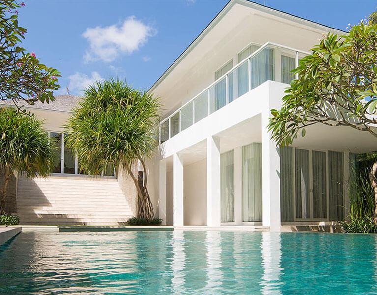 About Villa Canggu Villa Canggu Villas With 2 To 6 Bedrooms Near Echo Beach Bali